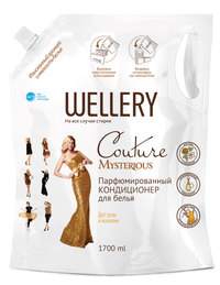 WELLERY Couture Mysterious, 1,7 л