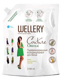 WELLERY Couture Oriental, 1,7 л
