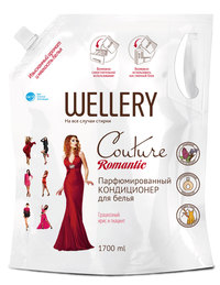 Wellery Couture Romantic, 1,7 л