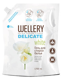 WELLERY DELICATE White, 1,7 л