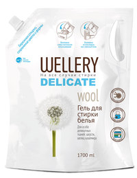 Wellery DELICATE Wool, 1,7 л
