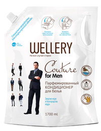 WELLERY Couture for Men, 1,7 л