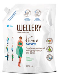 Wellery Home Dream, 1,7 л