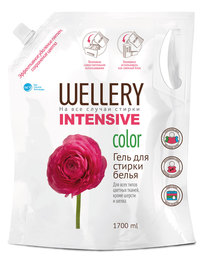 Wellery INTENSIVE Color, 1,7 л