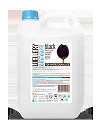 Wellery DELICATE Black, 5 л